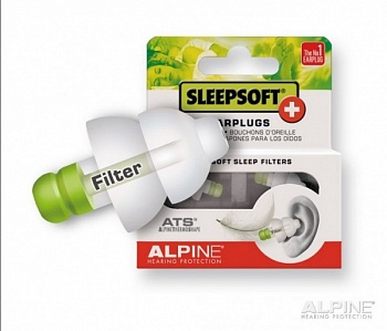 Alpine SleepSoft +
