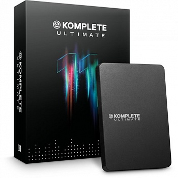 Native Instruments Komplete 11Ultimate